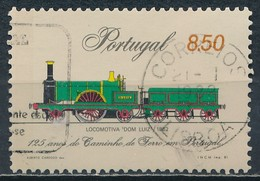 °°° PORTUGAL - Y&T N°1518 - 1981 °°° - 1910 - ... Repubblica