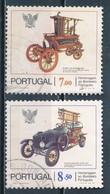 °°° PORTUGAL - Y&T N°1522/23 - 1981 °°° - 1910 - ... Repubblica
