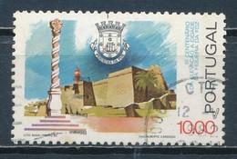 °°° PORTUGAL - Y&T N°1534 - 1982 °°° - 1910 - ... Repubblica