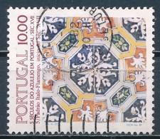 °°° PORTUGAL - Y&T N°1536 - 1982 °°° - 1910 - ... Repubblica