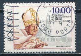 °°° PORTUGAL - Y&T N°1544 - 1982 °°° - 1910 - ... Repubblica