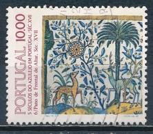 °°° PORTUGAL - Y&T N°1547 - 1982 °°° - 1910 - ... Repubblica