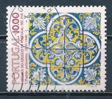 °°° PORTUGAL - Y&T N°1554 - 1982 °°° - 1910 - ... Repubblica