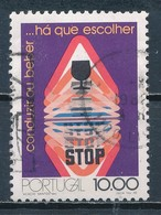 °°° PORTUGAL - Y&T N°1555 - 1982 °°° - 1910 - ... Repubblica