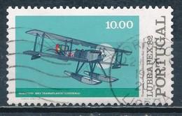 °°° PORTUGAL - Y&T N°1556 - 1982 °°° - 1910 - ... Repubblica