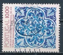 °°° PORTUGAL - Y&T N°1561 - 1982 °°° - 1910 - ... Repubblica