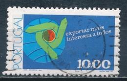 °°° PORTUGAL - Y&T N°1564 - 1983 °°° - 1910 - ... Repubblica