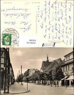 616369,Bad Wilsnack Ernst-Thälmann-Straße - Deutschland