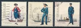 °°° PORTUGAL - Y&T N°1565/67 - 1983 °°° - 1910 - ... Repubblica