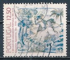 °°° PORTUGAL - Y&T N°1571 - 1983 °°° - 1910 - ... Repubblica