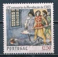 °°° PORTUGAL - Y&T N°1588 - 1983 °°° - 1910 - ... Repubblica