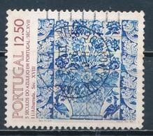 °°° PORTUGAL - Y&T N°1590 - 1983 °°° - 1910 - ... Repubblica