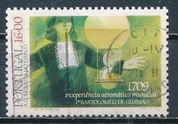 °°° PORTUGAL - Y&T N°1591 - 1983 °°° - 1910 - ... Repubblica