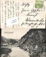 617049,Gruss Aus Den Karpaten Romania Rumänien Takcsany - Rumänien