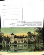 616794,Repro Rheinsberg Schloss Rheinsberg - Deutschland