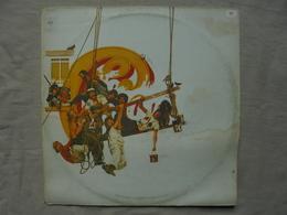 Disque Vinyle 33 T - CHICAGO CBS 1975 - Rock
