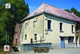 Set 10 Cartes Postales, Bâtiments, Moulins à Eau, Belgium, Mere, Gotegemmolen - Mulini Ad Acqua