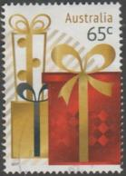AUSTRALIA - USED 2017 65c Christmas - Gift - Usati
