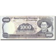 Billet, Nicaragua, 1000 Cordobas, 1985, 1985-06-11, KM:145a, TTB+ - Nicaragua