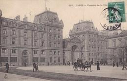 PARIS - Caserne De La Cité - Francia
