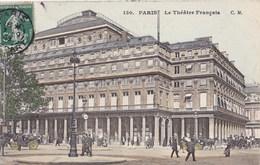 PARIS - Le Théâtre Français - Francia