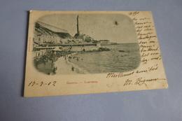 LANTERNA - Genova (Genoa)