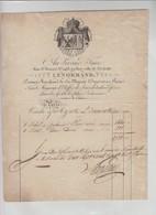 A Sa Majesté L'Impératrice - Historical Documents