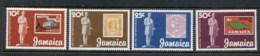 Jamaica 1979 Sir Rowland Hill Death Centenary MUH - Jamaica (1962-...)