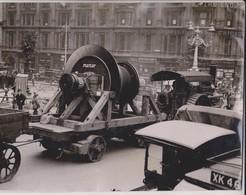 TRAFALGAR SQUARE LONDON TO OLYMPIC  24*18M Fonds Victor FORBIN 1864-1947 - Lieux