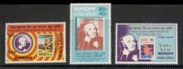 Bangladesh 1979 Sir Rowland Hill Death Centenary MUH - Bangladesh
