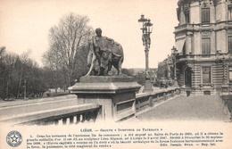 """Liège - """"Groupe Dompteur De Taureaux"""" - Liege"""