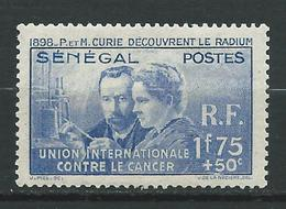 SENEGAL 1938 . N° 149 . Neuf * (MH) - Senegal (1887-1944)