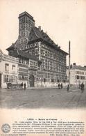 Liège - Maison De Curtius - Liege