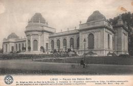 Liège - Palais Des Beaux-Arts - Liege
