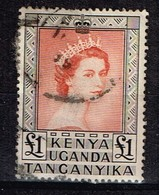 Lot Kenya à Identifier - Francobolli
