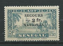 SENEGAL 1941 . N° 175 . Neuf (*) - Sénégal (1887-1944)