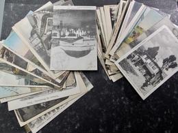 !!! LOT 47 Cpa Postcards - GRECE GREECE SALONICA SALONIQUE TURQUIE OTTOMAN - Greece
