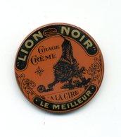 Miroir De Poche Du Cirage LION NOIR - Other