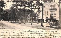 Ginneken - Hotel Mastbosch (Uitg. J J Van Turnhout, 1901) - Breda