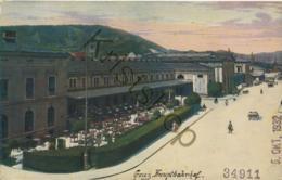 Graz - Hauptbahnhof [2A-1.123 - Non Classés