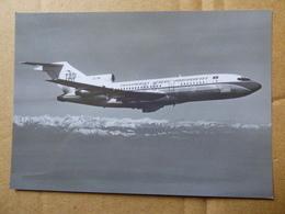 TAP / AIR PORTUGAL  B 727-82  CS TBK - 1946-....: Modern Era