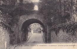 VAUX DE CERNAY - L'Abbaye - Vieille Porte Fortifiée - Cernay-la-Ville