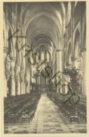 Mechelen - Malines - Intérieur De La Cathedrale  [2A-2.580 - Mechelen