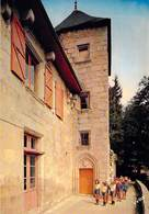 19 - Sainte Marie Lapanouze - Centre De Vacances Du C.E. De La R.A.T.P. - Château D'Anglard - Otros Municipios