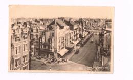 Avenue De La Mer.Expédié à Nivelles.Autos.OLdtimer. - De Panne