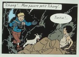De Tintin Aux Héros D'aujourd'hui. - Quand National Géographic Inspire La BD. - Hors-série 2004. - Dossiers De Presse