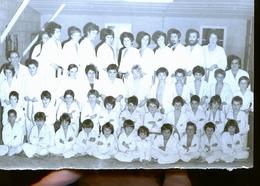 CREON       ET SES ENVIRONS    JUDO    PHOTO ANNEES  70 /80 / 90 - Andere Gemeenten
