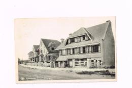 Quartier Normand.Expédié à Nivelles. - Middelkerke