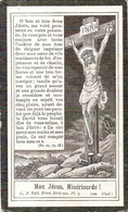 DP. MAURICE DRISSE ° BIEVENE 1902 -+ 1921 - Religion &  Esoterik