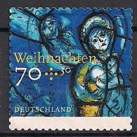 Deutschland  (2018)  Mi.Nr.  3422  Gest. / Used  (16bc13) - Used Stamps